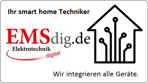 Smart Home von EMSdig.de